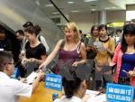 Sau 4 tháng triển khai, đã cấp thị thực điện tử cho gần 21.000 trường hợp