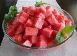 Nếu bạn lười uống nước thì nên mua 9 loại trái cây này nhâm nhi ngay