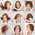 Mách bạn 15 kiểu tóc mùa hè chỉ cần tạo trong 5 phút