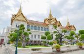 15 gợi ý phải thử cho lần đầu ở Bangkok