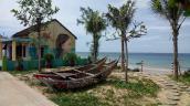 Hè này, bạn phải check-in ngay con đường thuyền thúng rực rỡ nhất tại Việt Nam