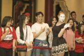 Sun World Danang Wonders (Asia Park) giảm 50% giá vé cho học sinh đi theo đoàn