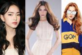 Từ quê hóa sành điệu với tóc bổ luống như Hồ Ngọc Hà và loạt fashionista Việt đình đám