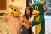 Sun World Danang Wonders (Asia Park) giảm 50% giá vé cho học sinh