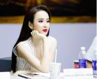 Sao Việt gây thương nhớ với mái tóc đen dài cổ truyền