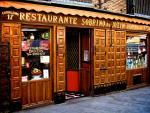 Sức hút từ nhà hàng lâu đời nhất thế giới