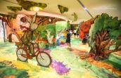 5 địa điểm 'chơi mà học' cho trẻ tại Singapore