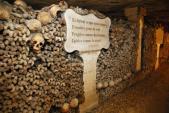 Hai thiếu niên lạc lối 3 ngày trong hầm mộ rợn người ở Paris