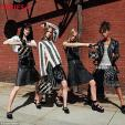 Jaden Smith xuất hiện trong chiến dịch mới của Louis Vuitton