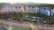 Ngắm resort tại Phú Quốc đạt giải Khu nghỉ dưỡng mới tốt nhất châu Á