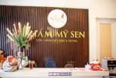 Thẩm mỹ Sen – Địa chỉ triệt lông uy tín hàng đầu Hà Nội