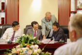 FLC đang đàm phán với Boeing để mua 15 máy bay cho Bamboo Airways
