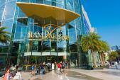 10 trung tâm thương mại cho du khách thỏa thích mua sắm tại Bangkok