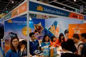 VNA, Jetstar Pacific đồng loạt giảm giá vé đến Hong Kong