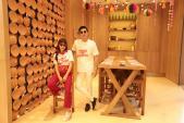 Tham gia thử thách mua sắm tại Thái Lan cùng Quang Đại và Salim