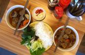 Những món ngon chất lừ của Việt Nam được báo nước ngoài ca ngợi