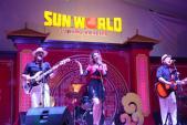 Sun World Danang Wonders hút khách với chương trình nghệ thuật đặc sắc