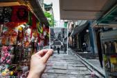 Sự chuyển mình ấn tượng của Hong Kong qua 2 thế kỷ