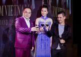 Sau trả lại danh hiệu Á khôi, Nguyễn Thị Thành làm giám đốc công ty sắc đẹp