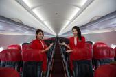AirAsia giảm giá vé đi Malaysia, Thái Lan còn 780.000 đồng
