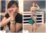 Bà mẹ 9x Việt Kiều đăng đàn kể chuyện giảm béo và theo đuổi đam mê
