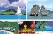 Hướng đi mới cho du lịch trực tuyến