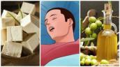 Muốn trị tật xấu ngủ ngáy, hãy ăn 7 loại thực phẩm này