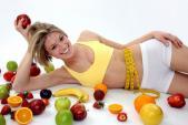 Thực đơn giảm cân bằng trái cây cho hiệu quả cấp tốc
