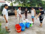 KĐT Đại Kim: Dân khốn khổ xách từng xô nước dùng mỗi ngày