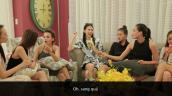 Thùy Dương thẳng tay tát Nguyễn Hợp ở nhà chung Next Top Model?