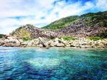 Nha Trang tuyệt đẹp nhìn từ lòng đại dương