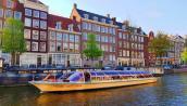 7 trải nghiệm thú vị đất nước thiên đường Hà Lan
