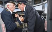 Hệ thống bí mật giúp phi công tránh ngồi cùng kình địch