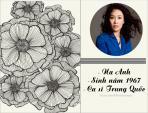 Nữ ca sĩ tuổi 50 có phong cách dị nhất nhì Hoa ngữ