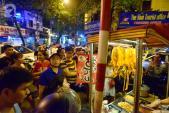Món mực khổng lồ Hong Kong đang gây sốt ở phố cổ Hà Nội có xịn như lời đồn đại?