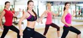 Bài tập Aerobic giảm mỡ bụng hiệu quả nhanh chóng