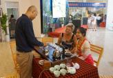 7 tháng qua, Việt Nam đón 7,2 triệu lượt khách quốc tế