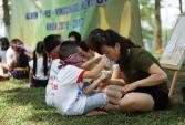 Top 3 công viên dã ngoại ở Hà Nội