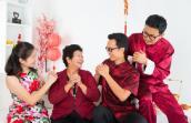 Những điều thú vị trong nghi thức chào hỏi của người Trung Quốc