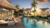 Biệt thự Sun Premier Village Kem Beach Resort giai đoạn 2 tiếp tục