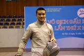 Những VĐV 'hot boy, hot girl' của thể thao Việt Nam: Niềm hy vọng vàng trong SEA Games 29