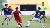 Công Phượng tỏa sáng rực rỡ, U22 Việt Nam đại thắng 4 - 1 trước U22 Campuchia