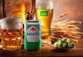 Bia SAGOTA – Bia của Du lịch Việt Nam
