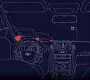 Ford thử nghiệm công nghệ giảm thời gian chờ đèn đỏ