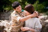 Những cách chăm sóc da tuyệt đỉnh của cặp vợ chồng Song Hye Kyo - Song Joong Ki