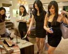 Khách Trung Quốc tiêu hàng trăm tỷ đô đi du lịch nước ngoài