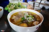 Thử tài hiểu biết về đặc sản Việt Nam