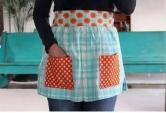 Đừng vứt quần áo cũ, phụ nữ đảm đang phải biết cách biến nó thành tạp dề, túi xách