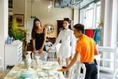 Nguyễn Hợp nói lời chia tay VN Next Top Model vì lý do... lãng xẹt