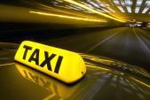 Xử phạt hai lái xe taxi